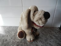 "*Vintage* 1984 Wrinkles Stuffed Toy 9"" $10 PU Morinville  Morinville"