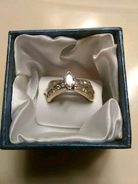 14 karat gold 11/4 k diamond rings engagement ring Theodore, 36582