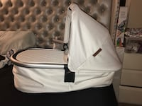 Uppa Baby bassinet Sterling, 20165