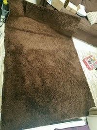 Large Brown Shag Rug West Springfield, 22152