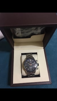 Chronological watch with box Newburgh, 12550