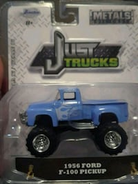 Collection monster truck $8 Lowell, 72745