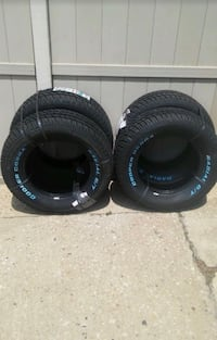 Brand New Never Been Tires Chicago, 60647