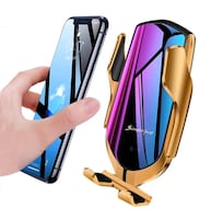 Wireless Phone car charger