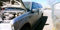 Ford - Excursion - 2006 Grand Junction