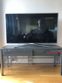 49'' Samsung Smart TV Oslo, 0557