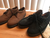 Male Shoes $15 for both