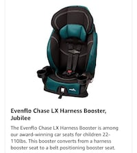 baby's black and blue car seat carrier screenshot Casper, 82601