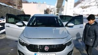 2019 Fiat Egea 1.4 FIRE 95 HP EU6 EASY