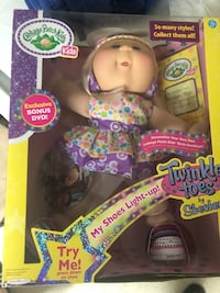 Cabbage patch kids doll Sterling Heights, 48312