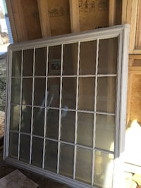Brand new special order 6 foot x6 foot window Pleasant Valley