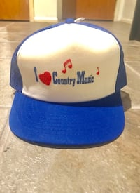 Vintage country music hat never worn Phoenix, 85029