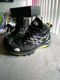 North face Shoes Men's Size 9 University Park, 20782