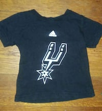 Official Adidas Spurs Tee