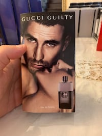 Gucci Guilty parfumes for sale Calgary, T3J 4V8