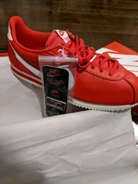 Brand new in box Nike Stranger Things Cortez Richmond Hill, L4C 3E9