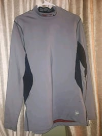 Nike Dri-fit Thermal insulated shirt. Size L.