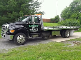 Ford - F-650 - 2005 - Rollback - Tow Truck