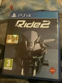 Ride 2 ps4 Volpiano, 10088