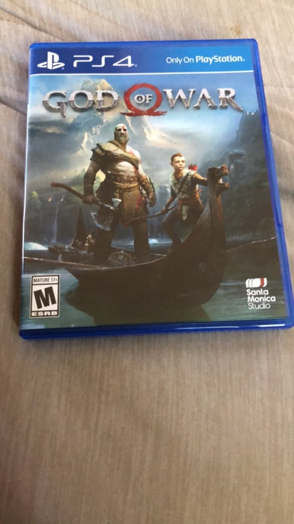 PS4 God of War ad30b2e9-895d-4869-8a97-5b5c6d5f54e7