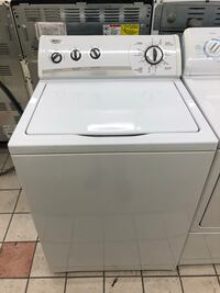 Whirlpool heavy duty top load washer in excellent working condition 100 days warranty  Baltimore, 21222