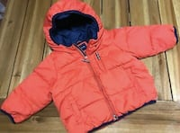 GAP Toddler Snow 12-18 Month Winter Jacket $15! Toronto