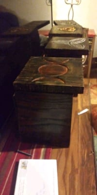 Custom wooden jewelry box  Fort Worth, 76105