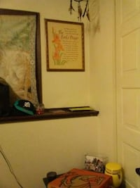 Lords prayer wall picture 1151 mi