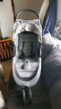 a53861746d3 Stroller by Baby Jogger City Mini*easy collapsible
