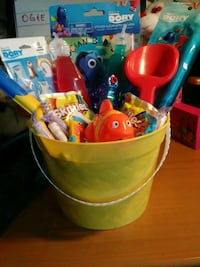 Finding Nemo Gift Basket Midwest City, 73110
