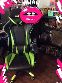 Gaming Chair Springfield, 65807