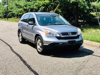 Honda - CR-V - 2008 Jersey City, 07306