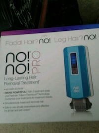nono PRO hair removal Kitchener, N2A 2A9