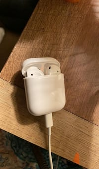 Apple Airbuds $120 firm no problems Doesn't fit Well For my Ear