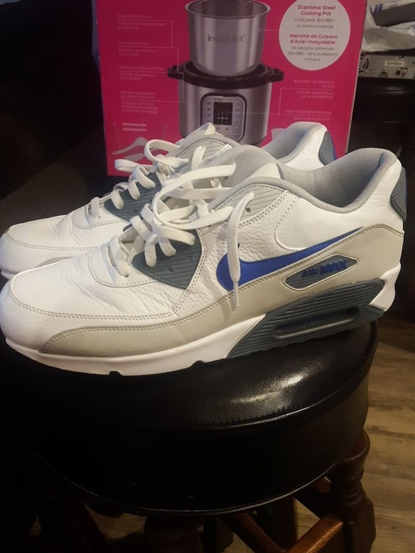 Used New Nike air max running shoes for sale in Atlanta letgo