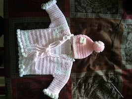 Baby accessories!