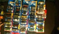 Dinky cars there's 50 in the box still and few out Brantford, N3S 7X6