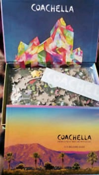 Coachella tickets for weekend 2 Thermal, 92274