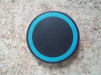 round blue and black portable speaker Downey, 90240