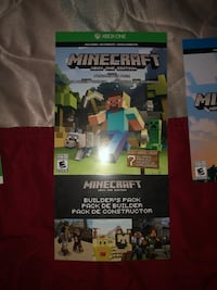 Minecraft with builders pack Kyle, 78640