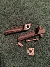 rear peg for yamaha r6 Centreville, 20120