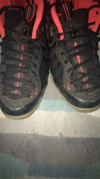 nike foamposites yeezy color way Edmonton, T6L 1W4