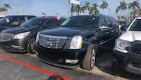 Cadillac - Escalade - 2010 West Palm Beach