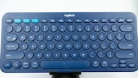 Logitech k380 Bluetooth keyboard  Cambridge, N1R 6S6