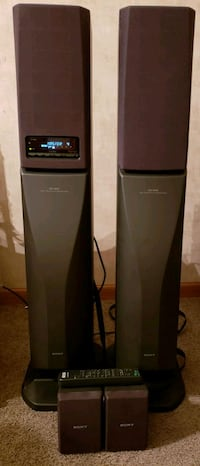 gray and black hot and cold water dispenser 820 mi