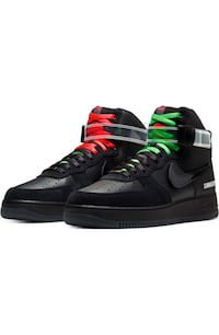Nike Air Force 1 High '07 Limited Edition Los Angeles Sneaker (Unisex) Vienna, 22180