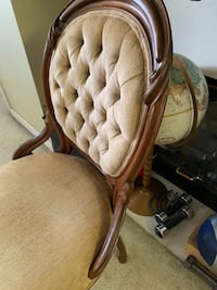 1700's/1800's French Chair