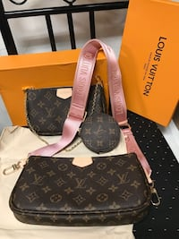 LV bags in 3sets Sterling, 20164