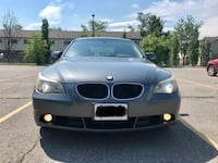 If Interested and looking for a car send your contact number and I ll call you 2004 bmw 530i 159000km mint  Vaughan, L4K
