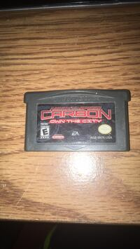 Need for speed carbon(own the city) Markham, L3R 7G9
